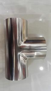 衛生級焊接三通