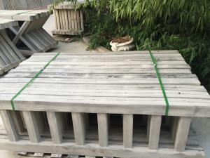 湖北仿木護欄 武漢園林景觀護欄 河道欄桿 道路護欄 水泥圍欄
