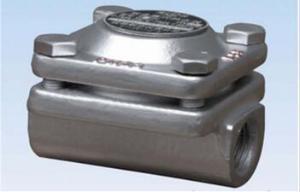 台湾DSC膜盒式疏水阀S16H-25C