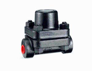 台湾DSC热动力式疏水阀 D90