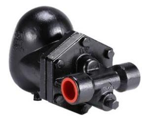 臺灣DSC鑄鋼浮球式疏水閥FS2