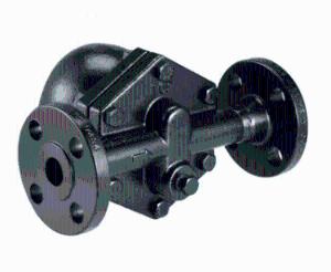 臺灣DSC鑄鋼浮球式疏水閥FS2F