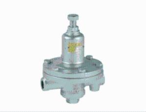 日本耀希达凯 GD-6N先导薄膜式蒸汽减压阀
