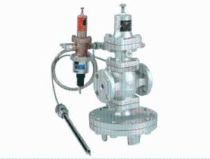 日本耀希达凯CP-2005先导薄膜式蒸汽 减压阀
