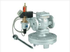 日本耀希达凯CP-2006先导薄膜式蒸汽 减压阀