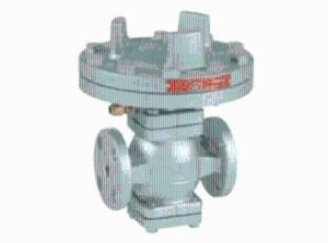 日本耀希達凱GDK-2000先導薄膜式蒸汽 減壓閥
