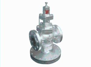 日本耀希达凯 GP-2000CS先导薄膜式蒸汽 法兰型减压阀