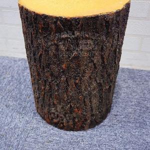 供應優質環保仿木制品 仿木欄桿混凝土仿木樹皮樁模具
