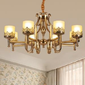 中山古鎮室內燈具家居照明燈飾
