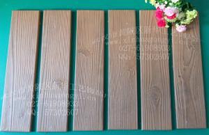 园林景观仿木板铺砖 环保耐用人造防腐木模具