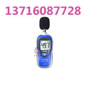 TD966 迷你型噪音计,年底大促,来电优惠。