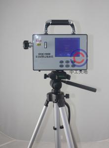 CCZ-1000全自動粉塵檢測儀