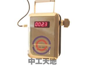 GCG1000型粉塵濃度傳感器