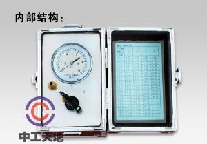 CWY30型鉆孔瓦斯Q值測定儀