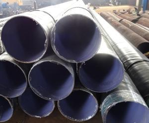 天然气管道专用3pe防腐钢管专业厂家