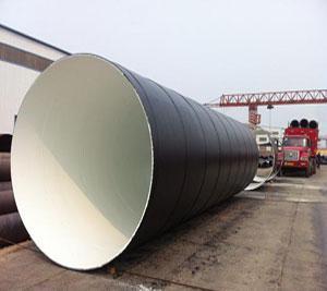 桐城螺旋钢管石油天然气专用管道