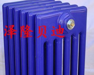 鋼六柱散熱器A雞西鋼六柱散熱器A鋼六柱散熱器產品批發
