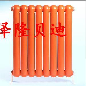 鋼制柱型散熱器A雞西鋼制柱型散熱器A鋼制柱型散熱器產品批發