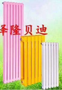 鋼制柱式散熱器A雞西鋼制柱式散熱器A鋼制柱式散熱器產品批發