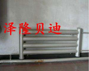 光排管散熱器A雞西光排管散熱器A光排管散熱器產品批發
