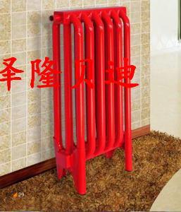 鋼制弧管三柱散熱器A雞西鋼制弧管三柱散熱器A鋼制弧管三柱散熱器產品批發