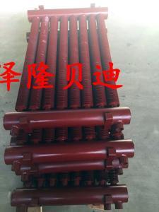 翅片管散熱器A雞西翅片管散熱器A翅片管散熱器產品批發