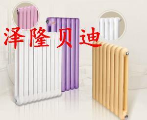 钢制椭圆管散热器A鸡西钢制椭圆管散热器A钢制椭圆管散热器产品批发
