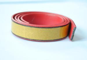 防火防煙條價格,適用于所有防火門窗四周縫隙封堵