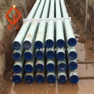 bwfrp电缆保护管耐腐蚀、耐水性能解析