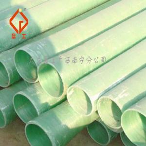 bwfrp电缆保护管的应用与施工