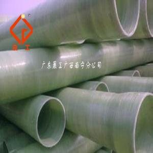 bwfrp电缆保护管的优势