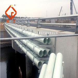 BWFRP拉挤电缆保护管的结构、特点和性能