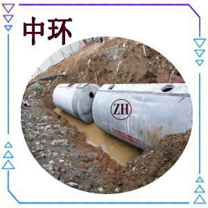 清远水泥成品隔油池价格实惠上门安装厂家直销