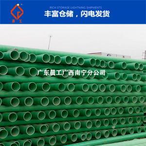 BWFRP纤维缠绕电缆管的行业市场