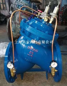 HS735S-64C-200压力波动预止阀价格
