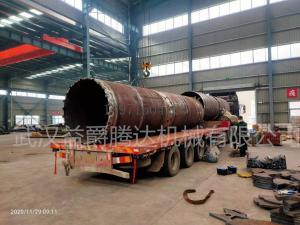 供應旋挖鉆機配件 旋挖鉆套管 旋挖全套管全跟進護筒套管花筒